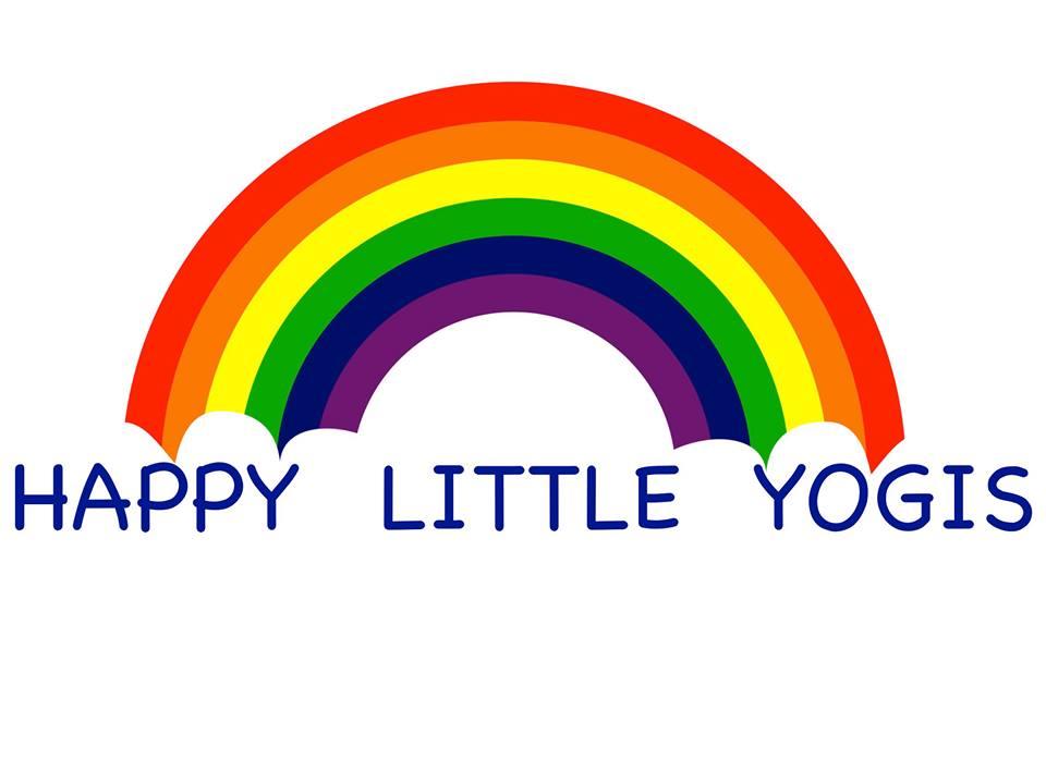 Happy Little Yogis Australia