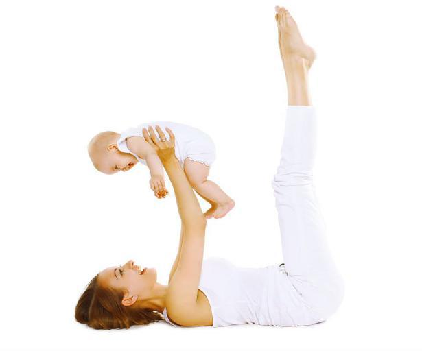 Mums and Bubs Yoga Medowie Yoga